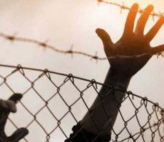 في قسم (3) في سجن 'النقب'.. عدد الإصابات بفيروس'كورونا' بين صفوف الأسرى وصل إلى (31)  قلق شديد يسود أوساط الأسرى