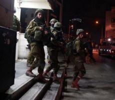 بيت لحم: الاحتلال يعتقل 6 مواطنين بينهم أمين سر 'فتح' و3 أشقاء