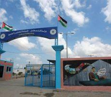 سياسة اسرائيلية جديدة وصارمة اتجاه غزة من بينها اغلاق معبري ايرز وابو سالم حتى اشعار اخر