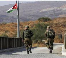 إصابة أردني برصاص الشرطة الإسرائيلية جنوب طبريا