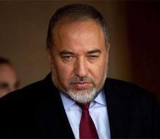 ليبرمان يوجه رسالة إلى أهالي قطاع غزة