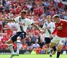 مانشستر يونايتد يفتتح الدوري الإنجليزي بفوز صعب على توتنهام
