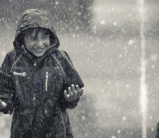 أيام الشتاء .....محمد صالح ياسين الجبوري