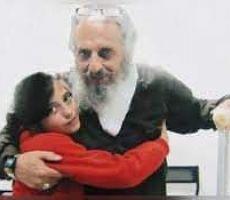سجى تزف عروساً ووالدها الأسير صدقي التميمي في غياهب المعتقلات