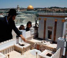 'جماعات الهيكل' تدعو لاقتحامات واسعة للأقصى غدا