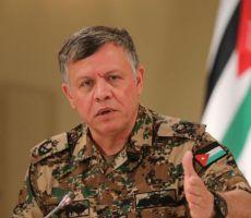 الملك عبدالله الثاني :سنبقى السند لأشقائنا الفلسطينيين