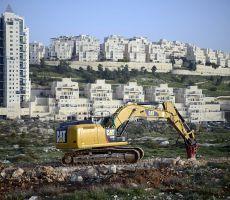 إسرائيل تقر خطة ضخمة لبناء 8300 وحدة استيطانية في القدس