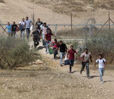 تقرير اسرائيلي يكشف عن التنكيل وسرقة عمال الضفة