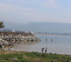 هزة أرضية تضرب شمالي بحيرة طبرية والجليل