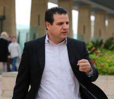 أيمن عودة لـ'يديعوت' :لا أستبعد الانضمام لائتلاف برئاسة حزب 'ازرق ابيض'