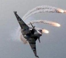 الجيش الليبي يدمر طائرة شحن تركية تحمل أسلحة