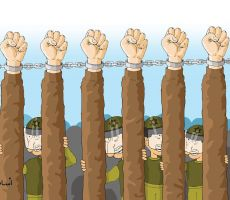 هل ينجح الوزير اردان بتوحيد اسرى فلسطين....جواد بولس