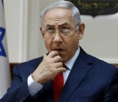 نتنياهو يشن هجوما على مجلس حقوق الإنسان