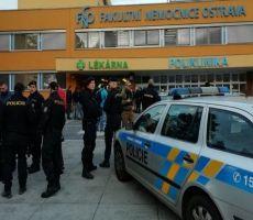 مقتل ستة أشخاص داخل مستشفى في تشيكيا والشرطة تبحث عن الجاني