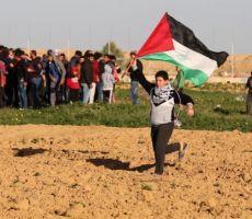 غزة : استعدادات للمشاركة في مسيرات 'فلتشطب اوسلو من تاريخنا'