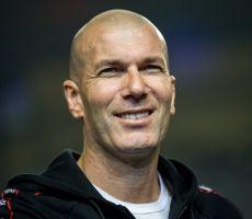 زيدان يضع يده على التشكيلة المثالية لريال مدريد