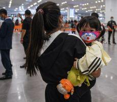 كورونا تقتل أكثر من ألف شخص وتصيب نحو 43 ألف في الصين