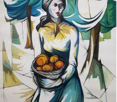 معرض استبعاد... الفنان عبد الهادي شلا