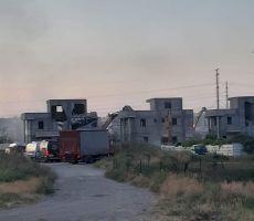الاحتلال يهدم 4 منازل قيد الإنشاء في الطيرة بالداخل المحتل