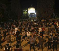 صحيفة عبرية:اتصالات 'إسرائيلية – سعودية' حول الأوقاف الإسلامية بالقدس المحتلة