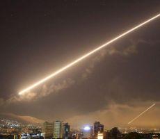 سوريا :7 قتلى في غارات إسرائيلية على مواقع بدير الزور والسويداء