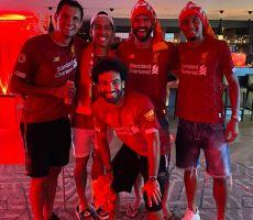 ليفربول بتوج رسمياً بطلاً للبريمرليغ بعد غياب 30 عاماً