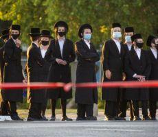 رقم قياسي في اسرائيل : 1107 مصابين جدد بفيروس كورونا خلال 24 ساعة