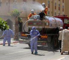 تسجيل 91 إصابة جديدة في القدس واغلاق بلدة بيتونيا 5 أيام بعد تسجيل اصابة بـ'كورونا'