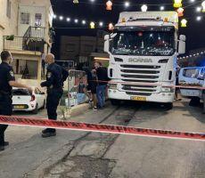 اطلاق نار على منزل رئيس بلدية شفاعمرو بالداخل المحتل