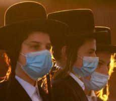 اسرائيل: تسجيل 1718 إصابة خلال يوم واحد