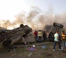 الصحة اللبنانية: ارتفاع حصيلة الانفجار إلى 137 شهيدا ونحو 5 آلاف مصاب