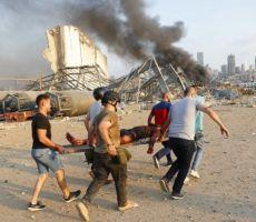 خسائر انفجار بيروت 15 مليار - البنك الدولي يعلن استعداده للتعاون في الاعمار