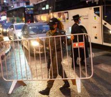 إغلاق شامل في دولة الاحتلال لمدة 10 أيام