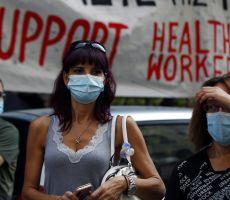 كورونا عالميا.. الإصابات تتجاوز 33 مليونا حول العالم وحصيلة ثقيلة في نيويورك