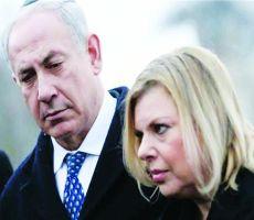 نتنياهو يرفض مغادرة المسكن الرسمي لرئيس الحكومة!!