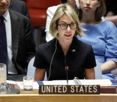 أميركا وإسرائيل منفردتين في الأمم المتحدة: ضد إيران وديربان