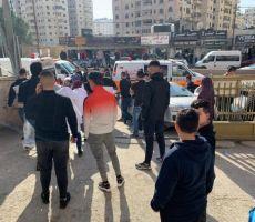 حماس تُعقب على الأحداث التي وقعت في كفر عقب التي اودت بحياة 3 مواطنين