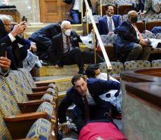 سيناريو أحداث الكونغرس قد يتكرر بإسرائيل.. وبشكل أسوأ