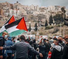 إضراب عام واستقالات جماعية... العرب في أراضي عام 48 'ينتفضون'