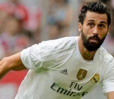ألفارو أربيلو سيكون مساعد أنشيلوتي في ريال مدريد