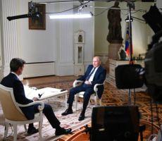 عشية لقائه بايدن: بوتين ينفي شن حرب إلكترونية على الولايات المتحدة