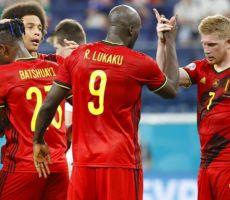 بلجيكا تحقق العلامة الكاملة بالفوز على فنلندا