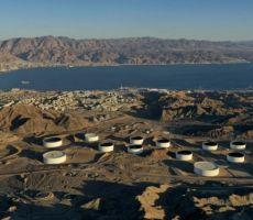هل تلغي إسرائيل مشروع تصدير النفط الإماراتي عبر إيلات؟