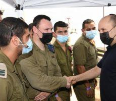 بينيت: الجيش الإسرائيلي بحالة استنفار قصوى بعد عملية