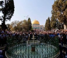 د. صبري: القدس تركت فريسة للاحتلال والمقدسيون لا يعولون على العرب