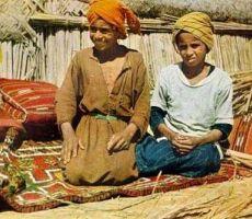 النهوض بثقافة التراث الشعبي ... نايف عبوش