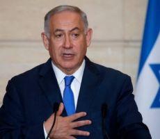 نتنياهو يتعهد بضم أجزاء من الضفة للسيادة الإسرائيلية