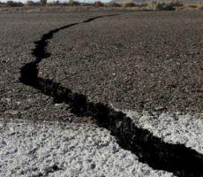 زلزال يهز جنوب الأردن وإسرائيل