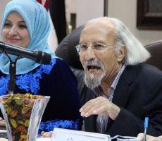 اطلاق رواية 'شيء ما يحدث ' للكاتبة الدكتورة منال الحسبان في حفل نخبوي بالمكتبة الوطنية