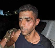 بعد نقل الزبيدي إلى المستشفى.. نادي الأسير يحمّل الاحتلال مسؤولية أي أذى يتعرّض له الأسرى